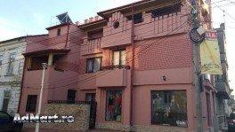 Vila 4 camere in regim hotelier - Plaja Modern