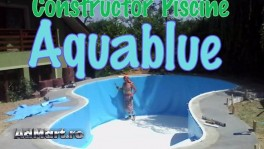 Portofoliu - Aquablue Piscine
