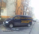 Transport Marfa Bucuresti si in Tara