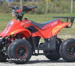 ATV Gorilla 800W ECO BIGFOOT | 36V | 12A Livrare r