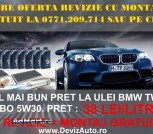 ULEI MOTOR BMW 5W30 TWIN POWER TURBO 1L