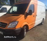 Turbina Mercedes Sprinter 311 an 2006-2010