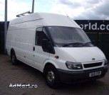 Vand piese Ford Transit 2.0/2.4 2000-2006 din dezm
