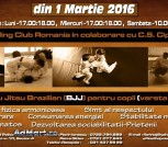 Rio Grappling Club Romania,arte martiale