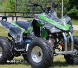 ATV 125 Mega Raptor Import Germania