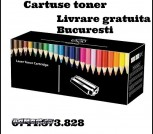 Toner cartuse & consumabile imprimante, multifunct