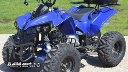 ATV Yamaha  ReneGade Quad KXD-008, Import Germany