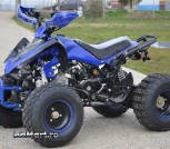 ATV Yamaha Raptor Quad KXD-004 anvelope 8