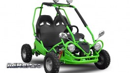 ATV Yamaha  450W 36V Eco Buggy New Model