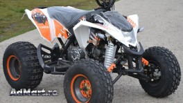 ATV yamaha EGL Maddex 50cc Road legal