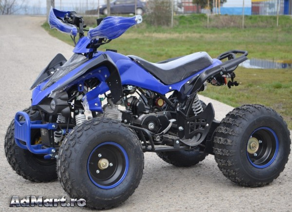 ATV Comando Raptor 125cc Import Germania