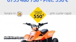 ATV Comando Big Foot 125cc Import Germania