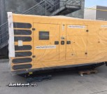 Generator curent : rezidential / industrial