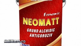 Grund Alchidic Anticoroziv Economic NEOMATT