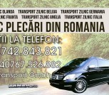 Transport Austria Germania Belgia Italia ZILNIC