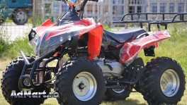 ATV Nitro T-Rex 125cc, Import Germania