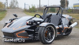 TRIKE ZTR 250cc  RoadRegal, Import Germania