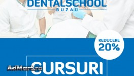Dental School Buzau