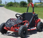 Atv Genius KartBuggy125cc> Livrare In 24/48h