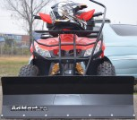 Atv Genius Bmw125cc> Livrare In 24/48h