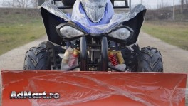 ATV Mega Raptor 250cc, Import Germania