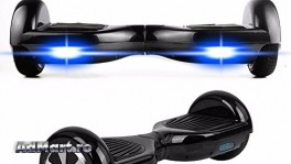Hoverboard (scooter electric) Classic Look