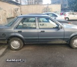 Ford Orion 1.6i Benzină (Injectie), 70000 Km