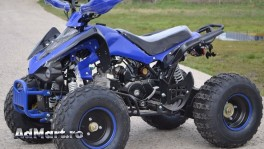 ATV 125cc Raptor Quad KXD-004 Import Gemania