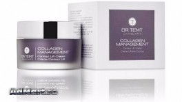 Crema Colagen Management Lift Anti Aging Dr. Temt