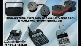 Banda ptr.calculator birou Canon, Citizen, Sanyo,C