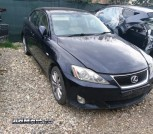 Dezmembrez Lexus IS 220D Luxury 177cai 2008 xenon