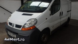 Renault Trafic 2005 1.9 DCI