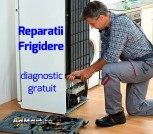 Reparatii Aere Conditionate - Reparatii Frigidere