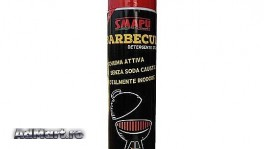 Spray curatat gratare Barbecue
