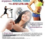 Instructor fitness-Personal Trainer