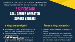 Cautam Operatori Call Center