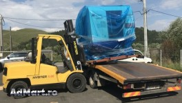 Stivuitor Hyster 5 tone