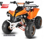 ATV WARRIOR RS 125 NEW 2018 !!!!! BONUS CASCA !!!!
