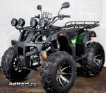 Atv Turbo Bull CVT Sport Edition RS10 Produs Nou 2