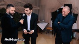 Magie și mentalism evenimente private