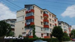 Apartament 3 camere, 67.71 mp, Campulung, Arges