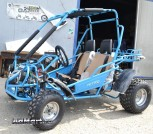 BUGGY 200 IMPORT GERMANIA 2019