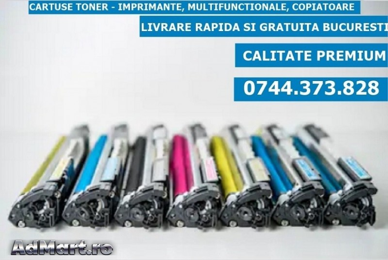 Cartuse imprimante si multifunctionale
