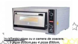 Cuptor elect pizza o camera nou