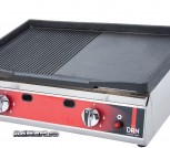 Grill industrial 70*40*20