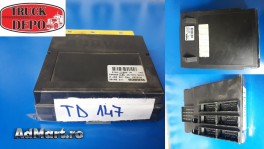 Calculator ECU ZBR 2 MAN TGL 10.240